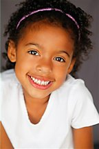 Los Angeles Child Model Agency - Sophie
