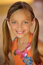 Los Angeles Child Talent Agency - Merae